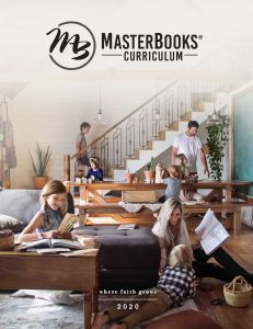 Master Books Homeschool Curriculum 2020 Catalog