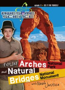 Explore Arches National Park and Natural Bridges National Monument with Noah Justice