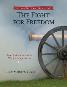 The Fight for Freedom (Student - Download)