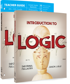 Introduction to Logic (Curriculum Pack)