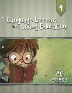 Language Lessons for a Living Education 4 (Download)