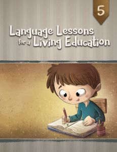 Language Lessons for a Living Education 5 (Download)
