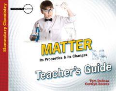 Matter (Teacher's Guide - Scratch & Dent)
