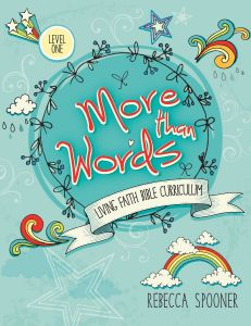 More Than Words: Level 1 (Download)