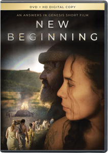 New Beginning (DVD)