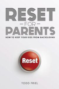 Reset for Parents (Scratch & Dent)