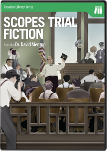 Scopes Trial Fiction (DVD)