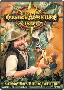 Six Short Days, One Big Adventure (DVD)