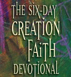The Six-Day Creation Faith Devotional