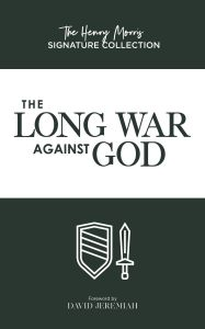 The Long War Against God (The Henry Morris Signature Collection - Scratch & Dent)