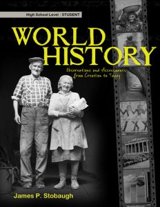 World History (Student Book)