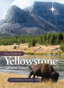 Your Guide to Yellowstone and Grand Teton National Parks (Scratch & Dent)