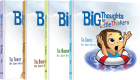Big Thoughts for Little Thinkers 4-Pack