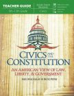 Civics and the Constitution (Teacher Guide)