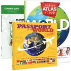 Elementary Geography & Cultures (Curriculum Pack)