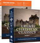 Great Christian Classics (Curriculum Pack)