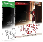 The History of Religious Liberty Set