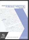 Jensen's Format Writing DVD Supplement
