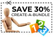 Create a Bundle and Save 30%