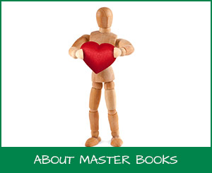 About Master Books