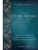 Henry Morris Sudy Bible