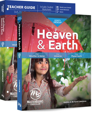 God's Design for Heaven & Earth