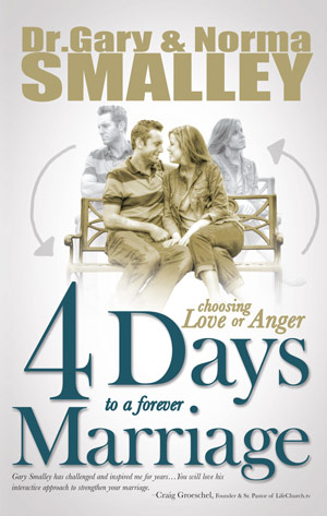 Four Days to a Forever Marriage